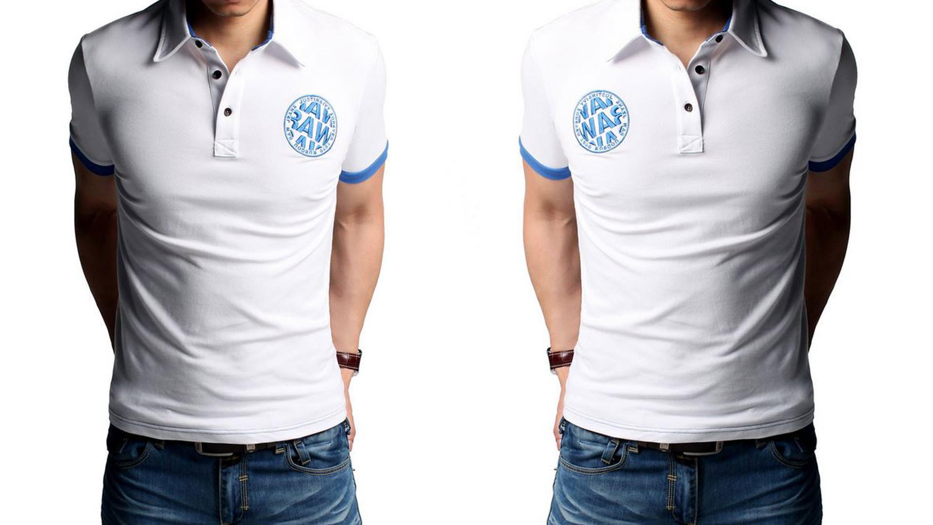 【年代別】おしゃれなポロシャツのコーデを紹介!!夏の定番アイテムを着こなそう