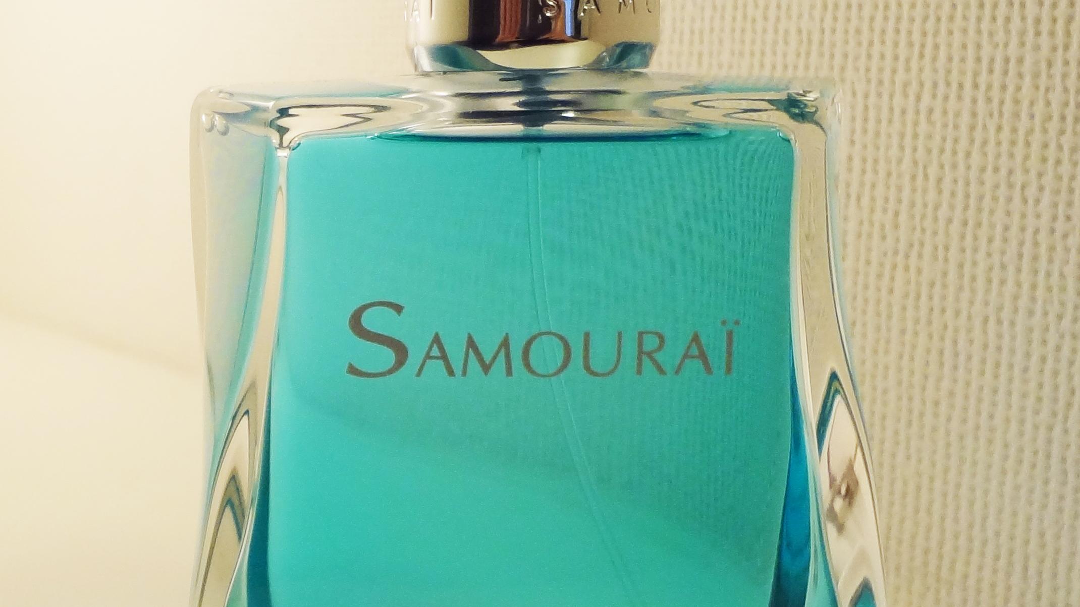 【メンズ香水】サムライの人気ランキングTOP10!!爽やか系は男の魅力を引き出す