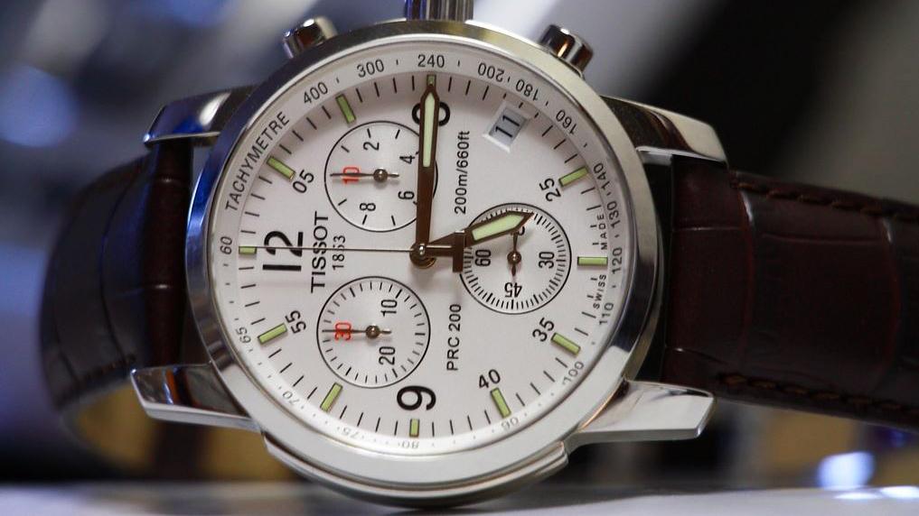 【メンズ】カジュアル時計の人気ブランド10選!ランキングで紹介します