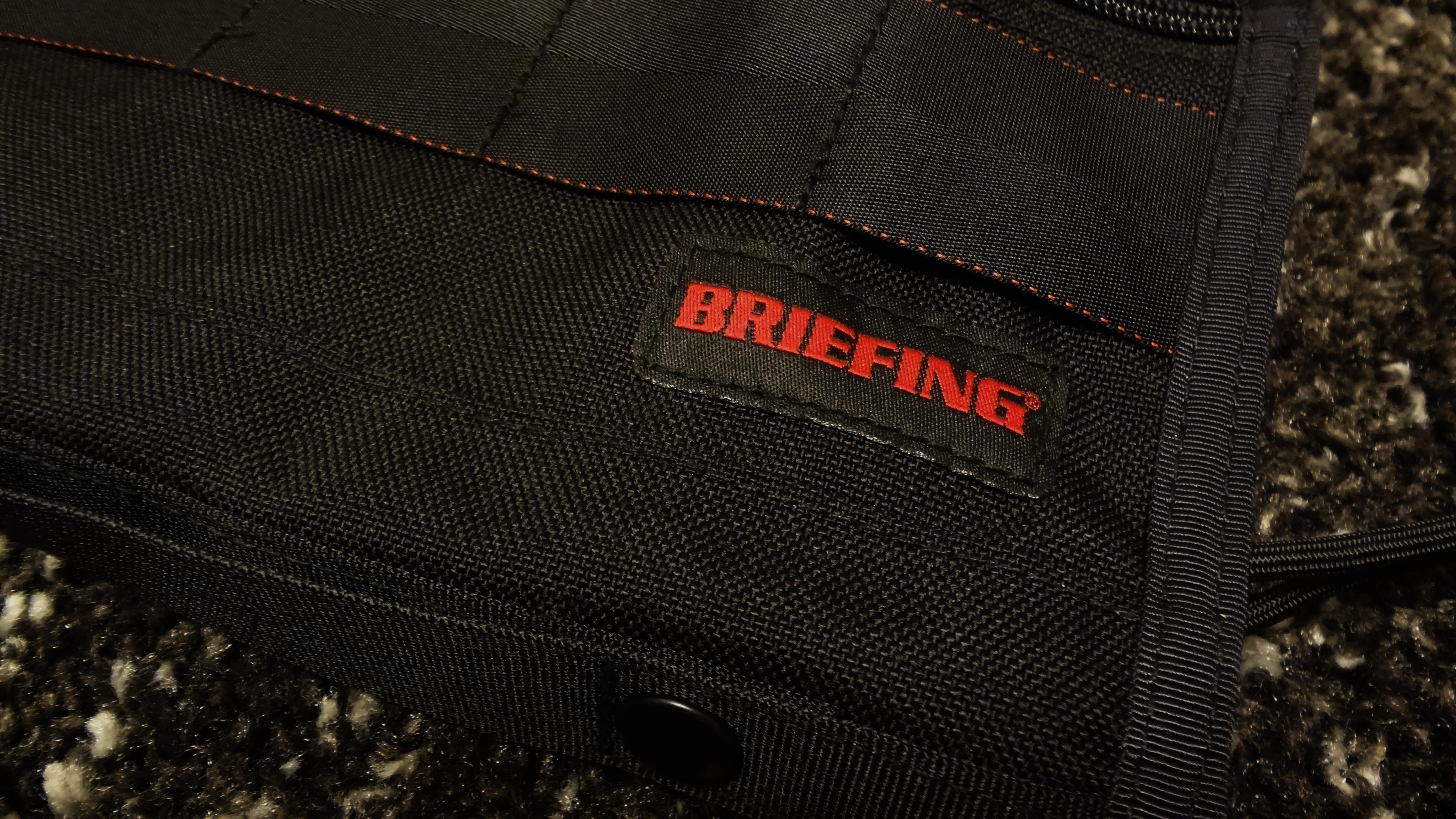 ブリーフィング特集!!おすすめのバッグをランキングで紹介!耐久性抜群の人気ブランド。
