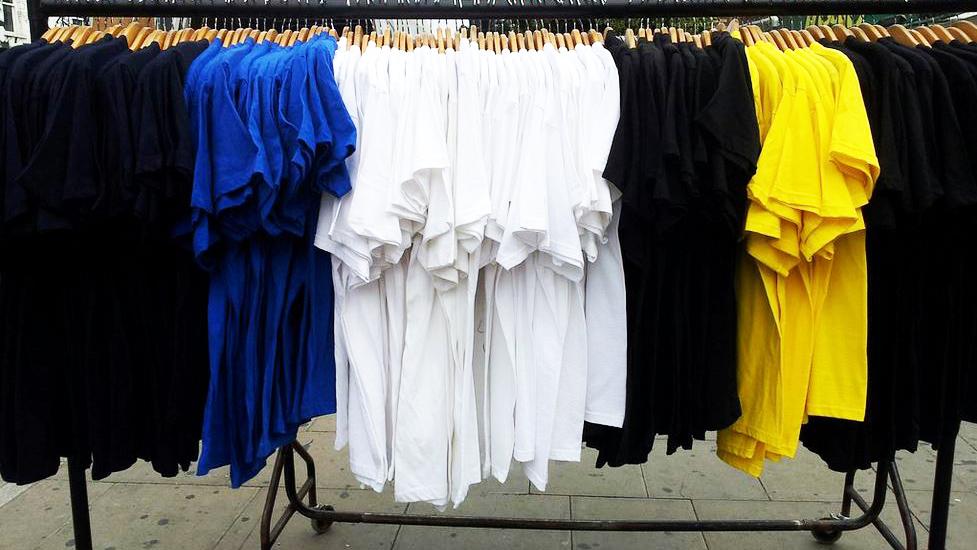【メンズ】無地のTシャツおすすめブランド10選。シンプルなコーデなら必須アイテム!
