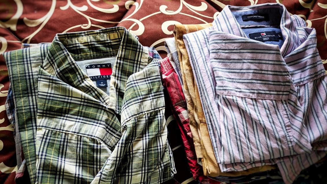 【メンズ】おすすめの宅配古着買い取りショップ4選。すべて無料査定