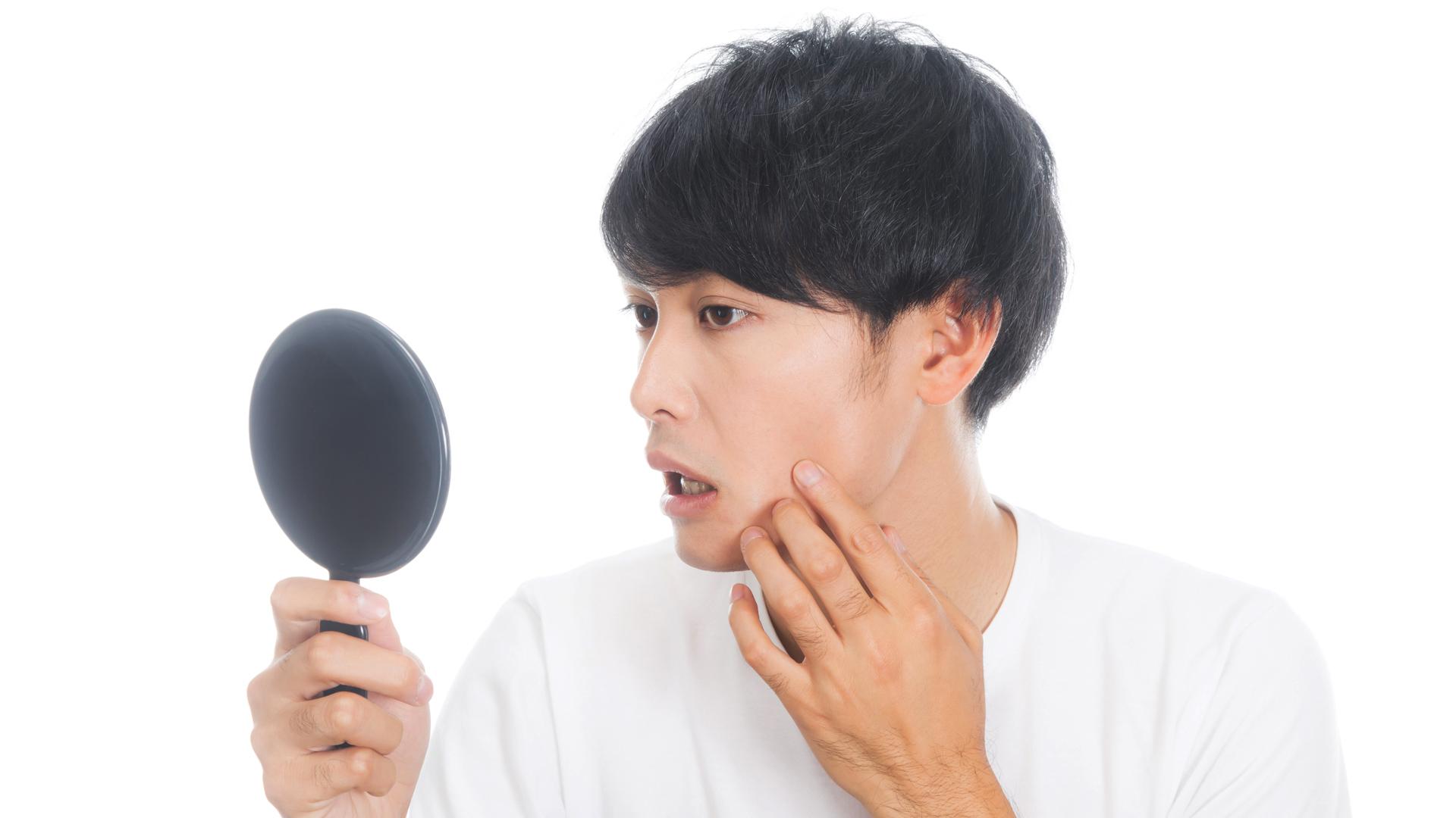 【スキンケア】男の乾燥肌対策は何をすればいい?【正しいケア方法】