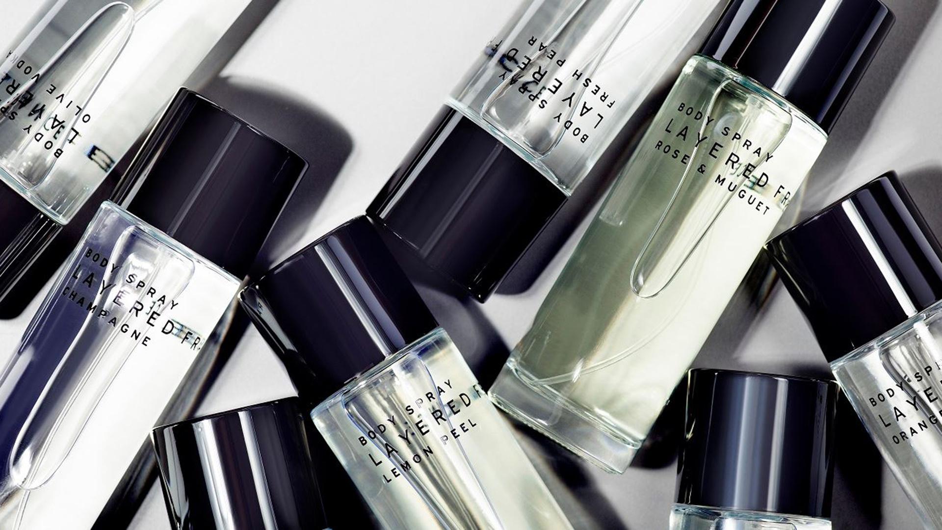 【メンズ】レイヤードフレグランスとはどんなブランド?おすすめの香水はどれ?