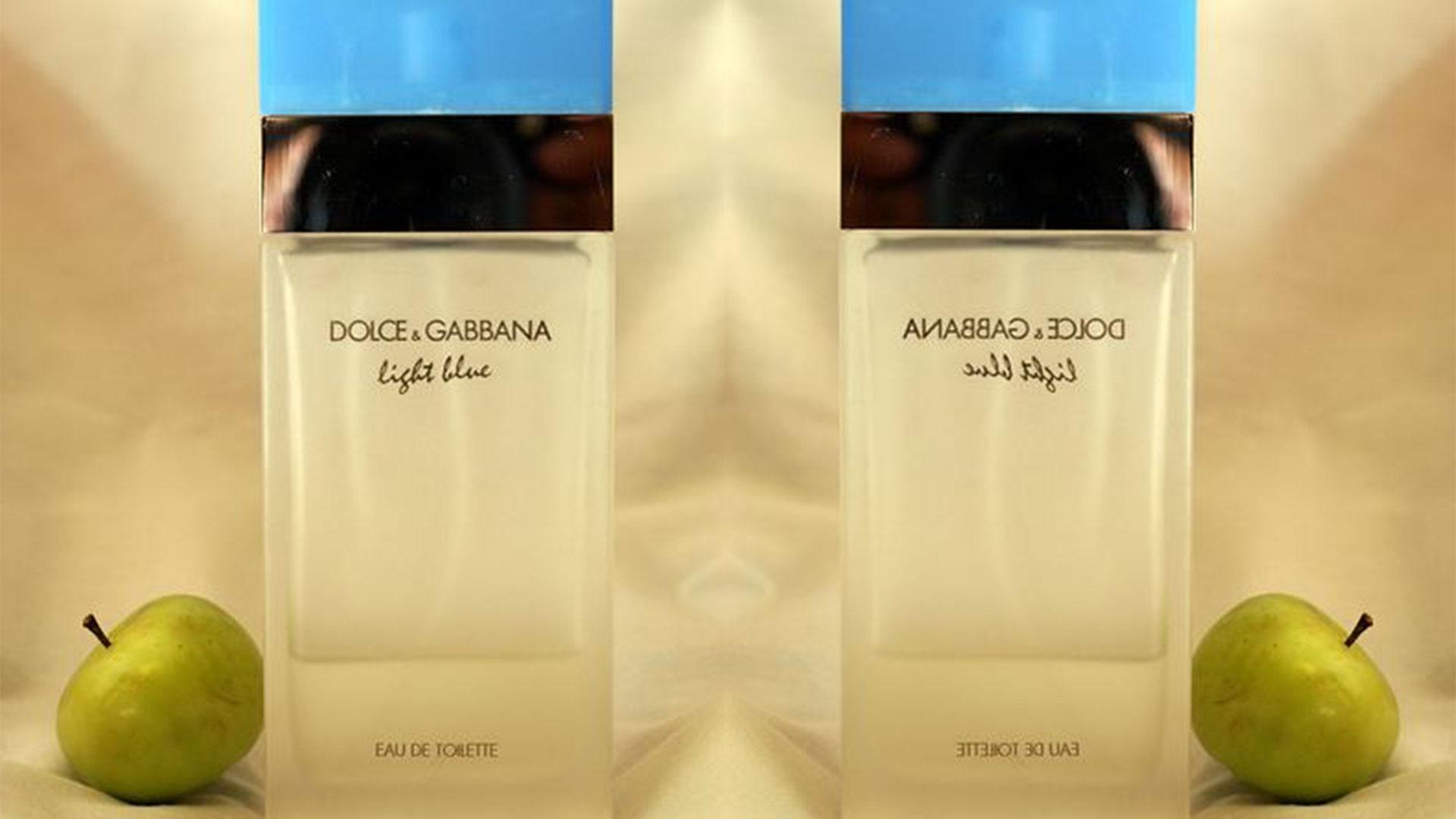 【香水レビュー】ドルガバのライトブルーってどんな香り?口コミはどうなの?