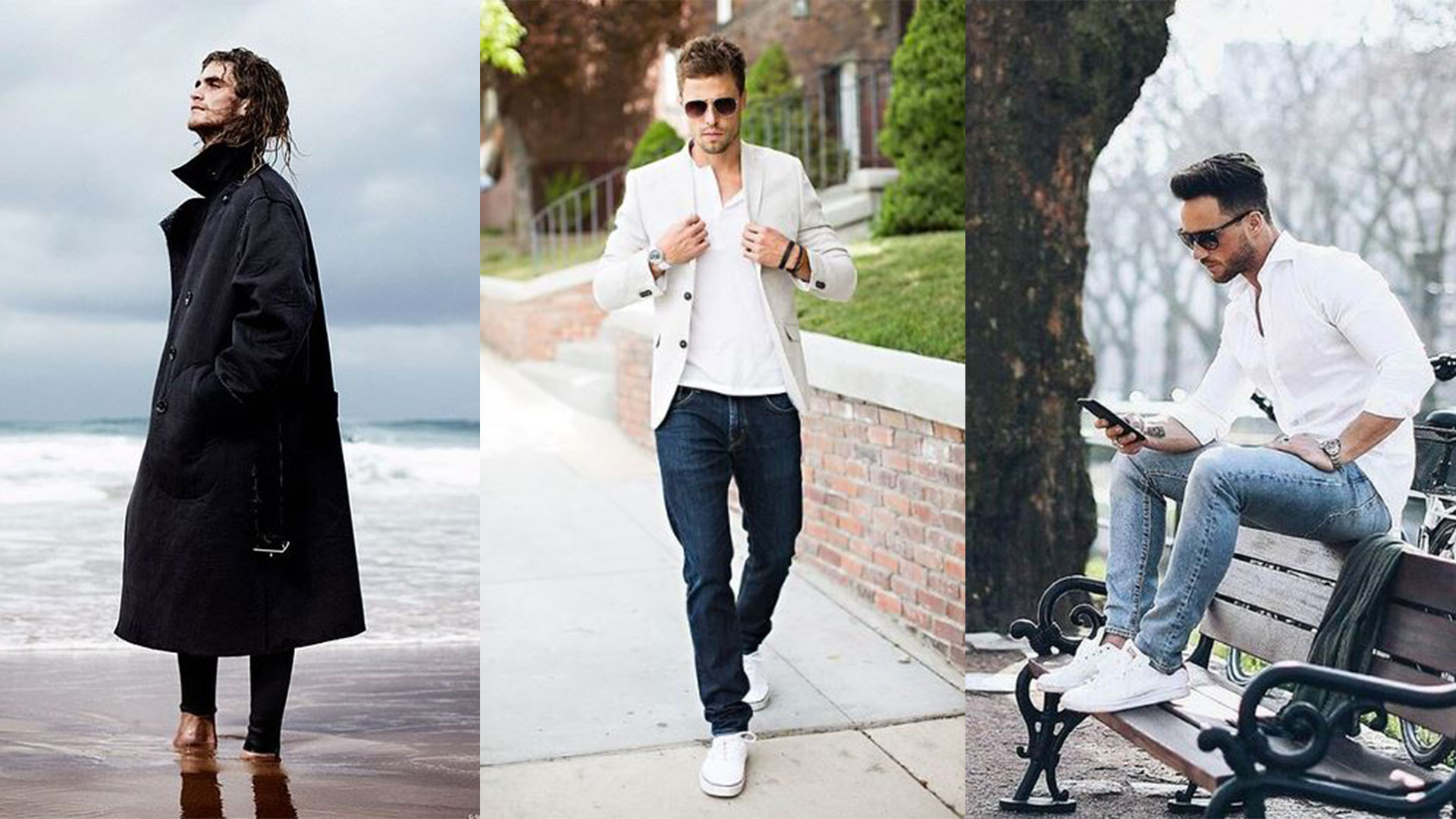 【メンズ】30代40代におすすめのファッション通販サイト4選!
