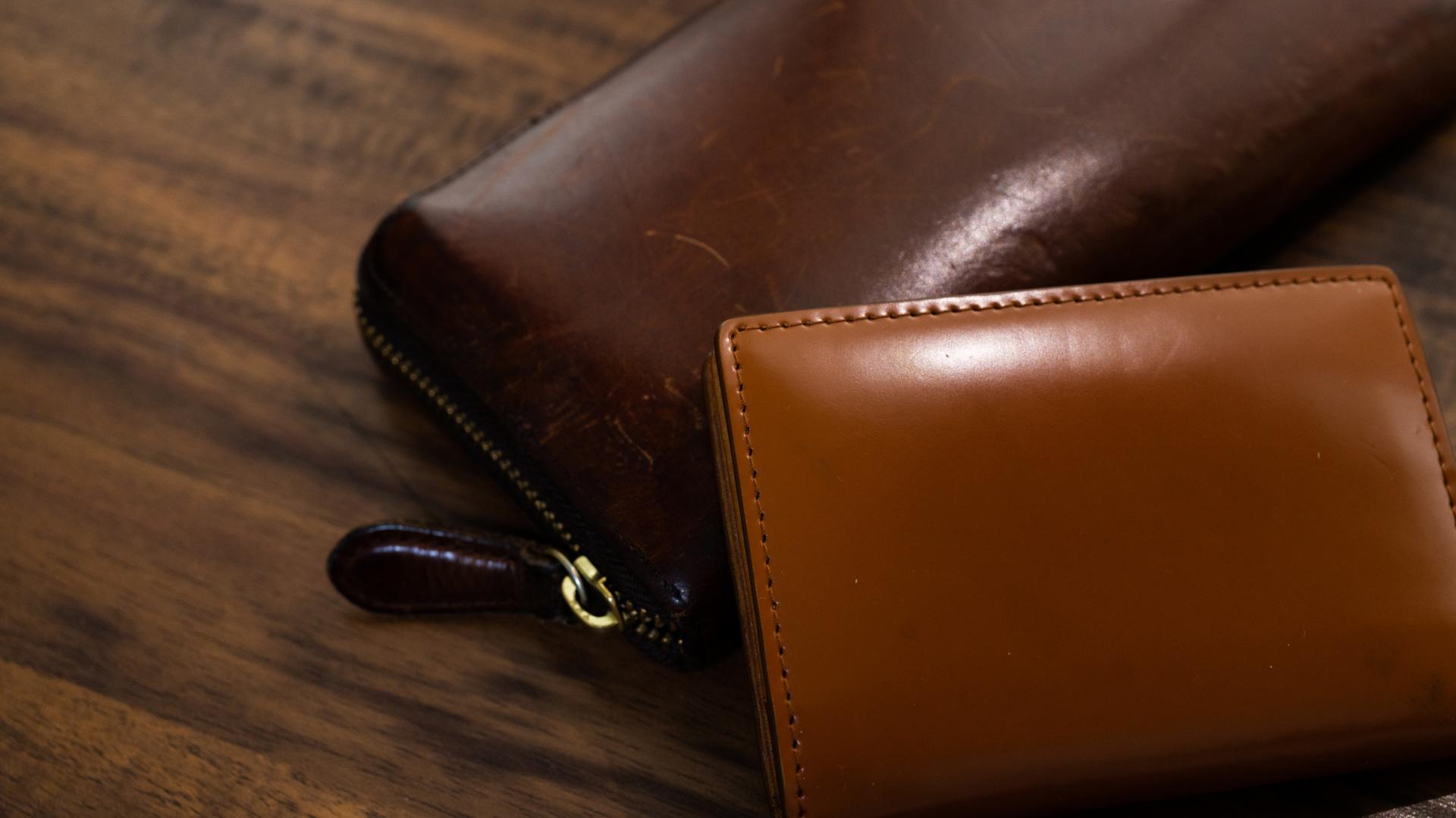 【メンズ】かっこいい財布の特徴10選!【女性ウケ重視】