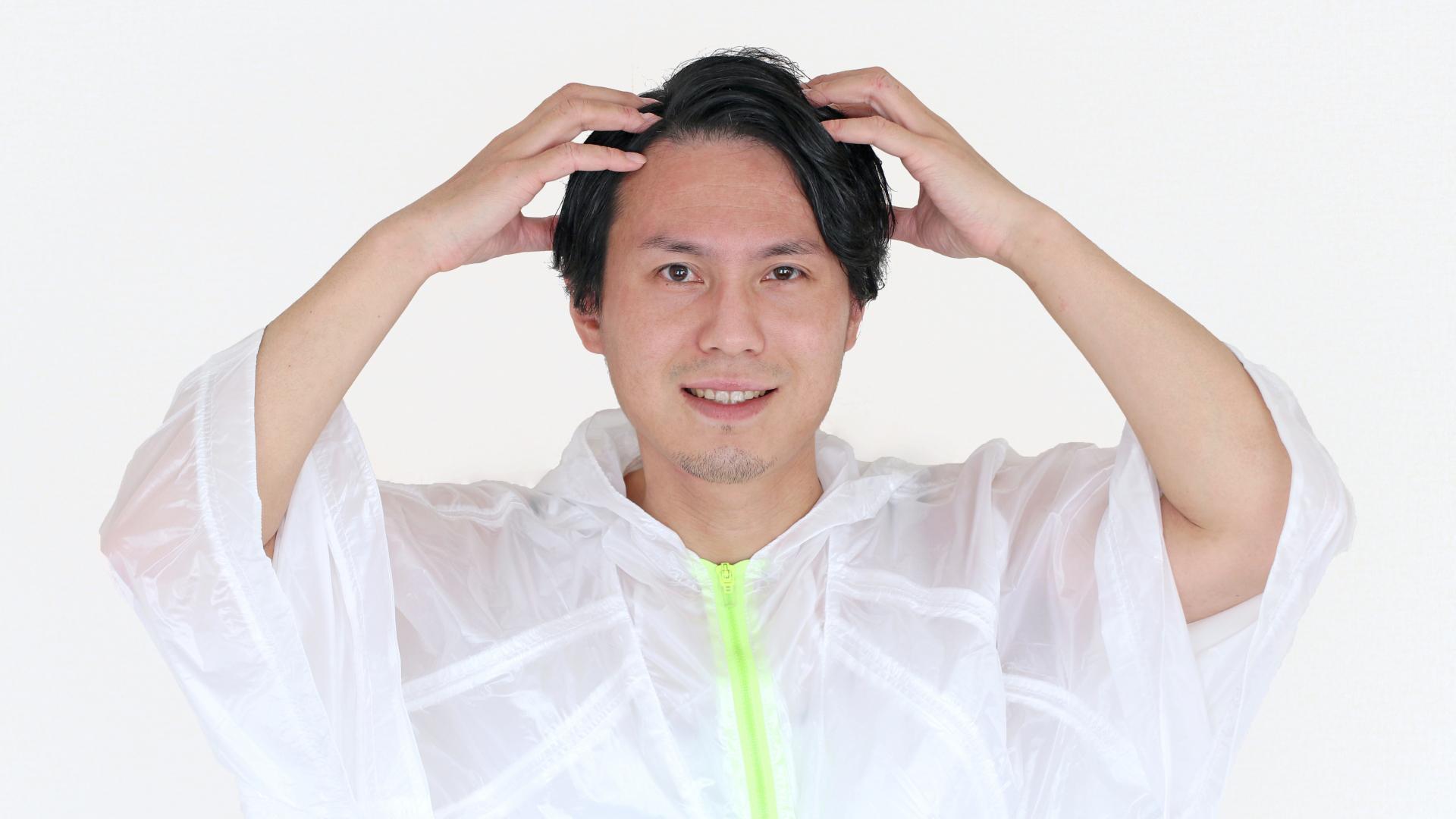【メンズ】自宅でできる育毛法5選。クリニックに通わないで自分でケアする方法とは?