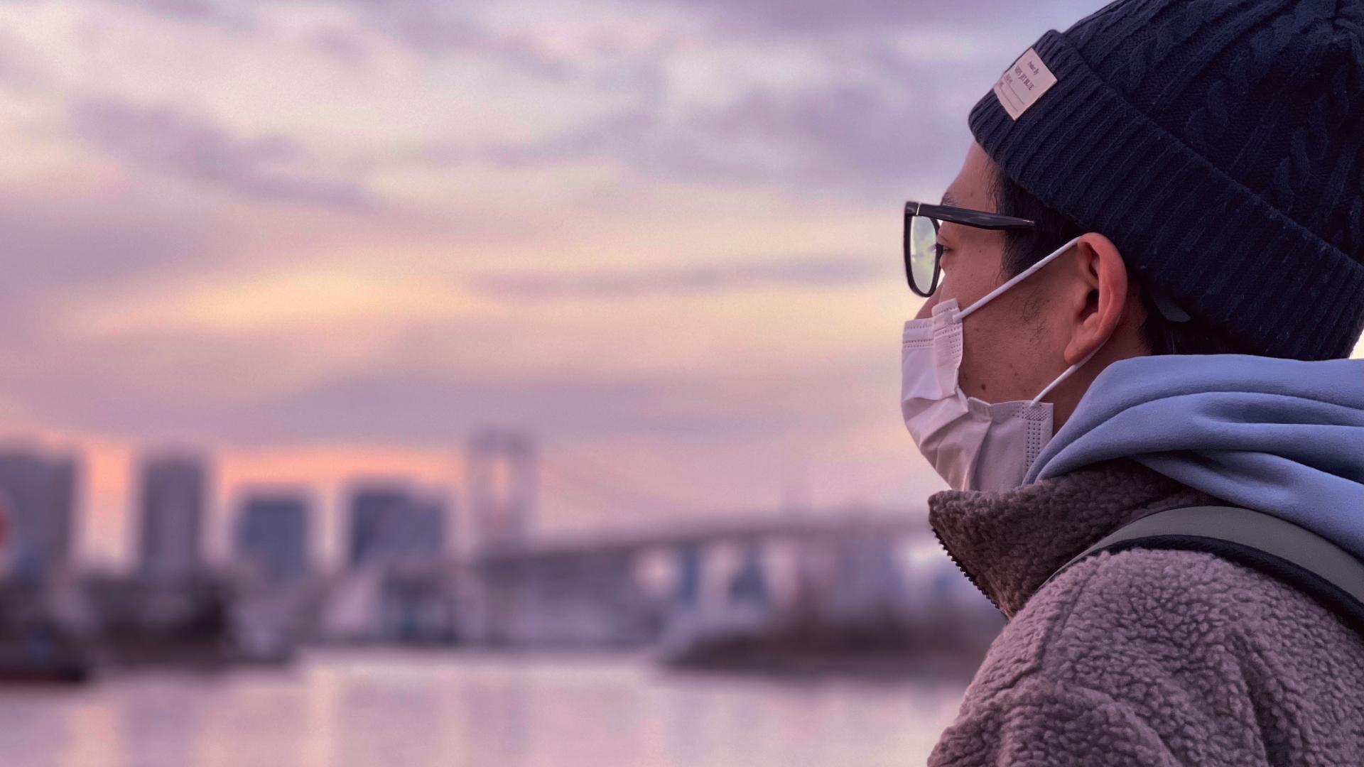 【メンズ】絶対にやってはいけないダサい冬のファッション12選!!